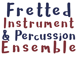 fretted instruments course