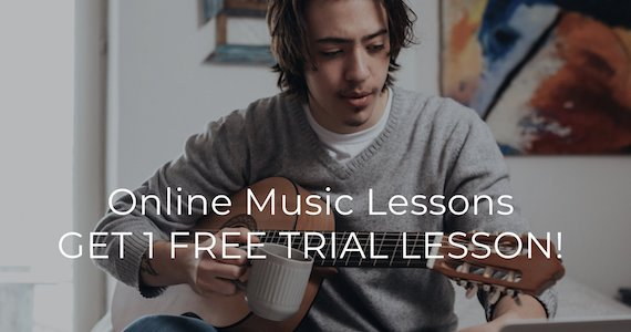 online and instore music lessons